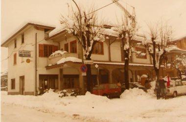 Nevicata 1985 Morengo