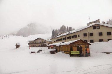 Noleggio Sci San Simone Valleve