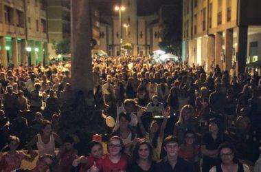 Notte Bianca Azzano San Paolo