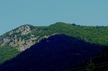 OROBIE-MONTE PRANZA' Vista da Vigano San Martino