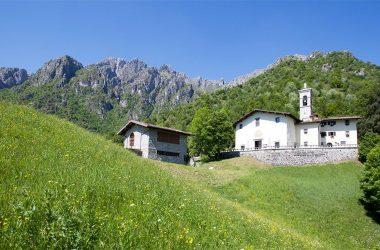 Oneta Valle Seriana