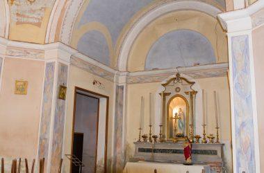 Oratorio San Nicola da Tolentino alla Tezza - Bagnatica