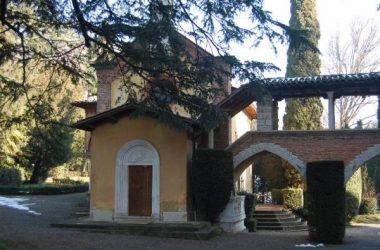 Oratorio Suardi Trescore Balneario