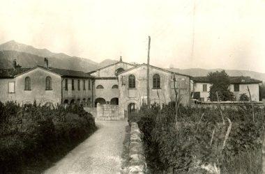 Oratorio storico Almenno San Salvatore