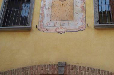 Orologio Solare Almenno San Bartolomeo