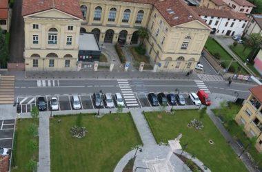 Ospedale Calcinate Bergamo