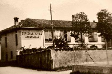 Ospedale Civile Zanoncello Calcio Bg