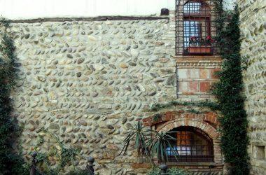 Ossanesga Borgo Valbrembo