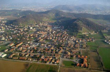 Paese di Bagnatica