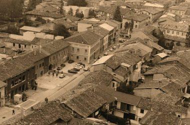 Paese di Calcio Bergamo