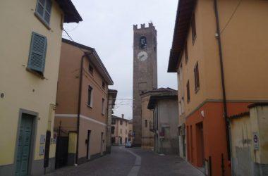 Paese di Fontanella