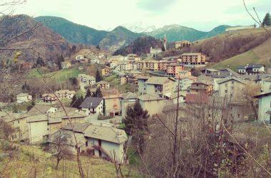Paese di Santa Brigida