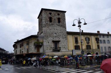 Paese di Trescore Balneario Bergamo