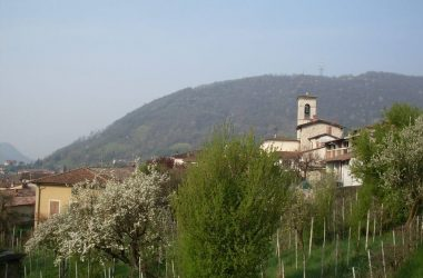Paese di Vigano San Martino