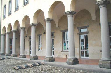 Palazzo Belli - Grassobbio