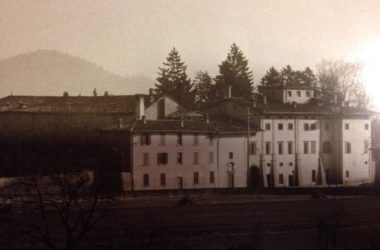 Palazzo Regazzoni Torre Boldone
