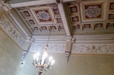 Palazzo Torre pallavicina - Bergamo
