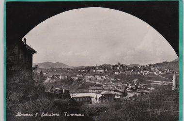 Panorama Almenno San Salvatore