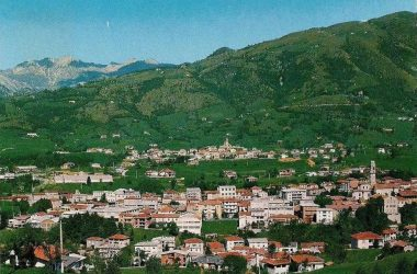 Panorama Leffe Bergamo