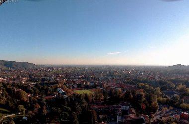 Panorama Villa di Serio