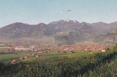 Panorama da Casnigo