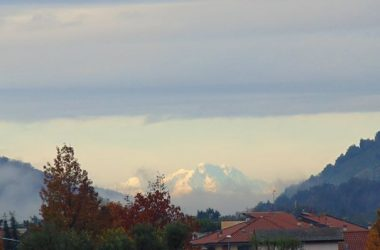 Panorama da Valbrembo