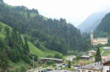Panoramica Valleve