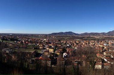 Panoramica di Paladina