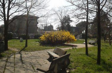 Parco Canonica D'Adda