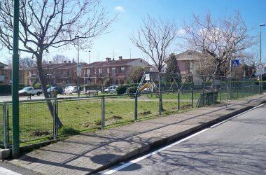 Parco Via Ungheretti Almenno San Bartolomeo