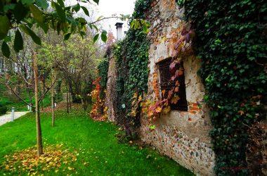 Parco della Rocca Cologno al Serio