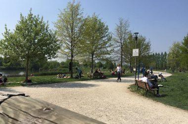 Parco della Trucca Bergamo