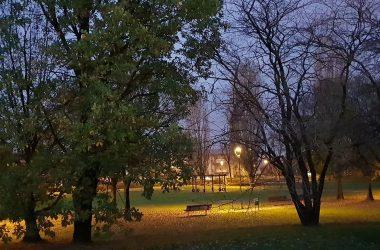 Parco di Levate
