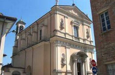 Parrocchia San Michele Arcangelo Arcene