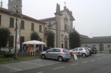 Parrocchia Torre Pallavicina