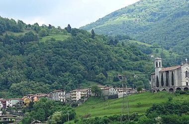 Parrocchia di Santa Maria Nascente - Grone