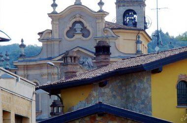 Parrocchia di Villa di Serio