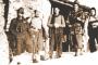 Partigiani 1944 Malgalunga Gandino Sovere
