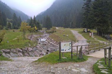 Passo san marco mezzoldo (bg)