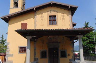 Pedrengo santuario dedicato alla Madonna del Buon Consiglio