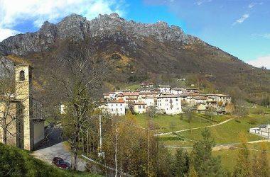 Pianca frazione di San Giovanni Bianco