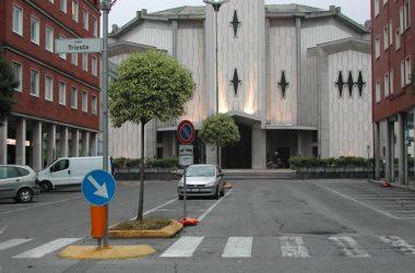 Piazza 4 Novembre Azzano San Paolo