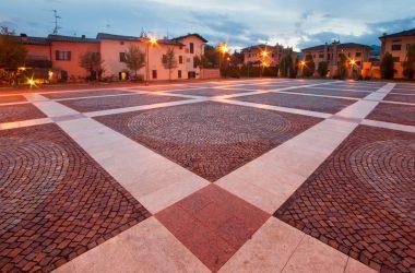Piazza Pedrengo