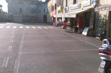 Piazza di Casnigo