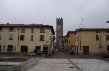 Piazza di Fontanella bg