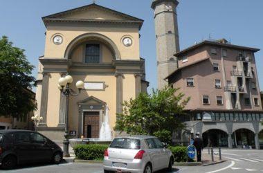 Piazza di Leffe