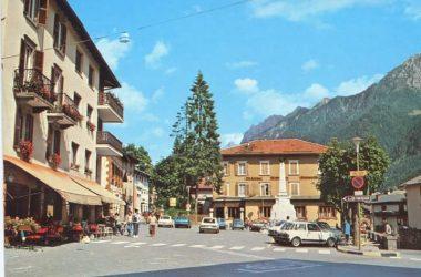 Piazza di Schilpario