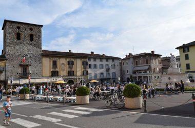 Piazza di Trescore Balneario