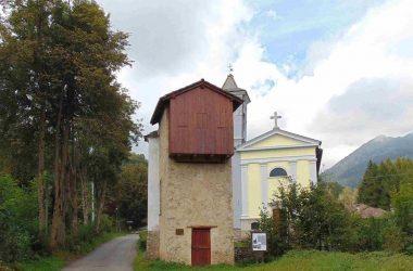 Pizzino, Taleggio - Bergamo