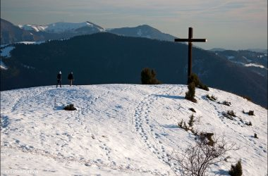 Pizzo Formico Monte Farno Gandino